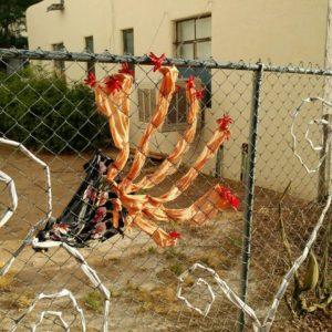 fence art 1